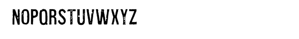 AE Coldsmith Font LOWERCASE