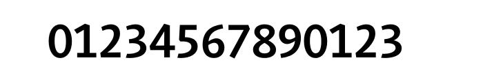 Agilita Pro Medium Font OTHER CHARS