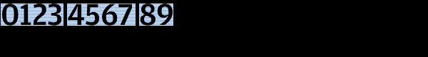 Amplitude Medium Font OTHER CHARS