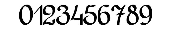Amptmann Script Font OTHER CHARS
