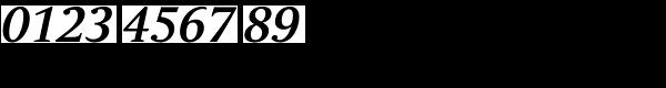 Andulka Book UCF Bold Italic Font OTHER CHARS