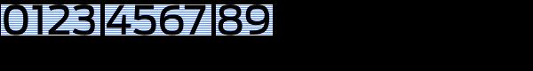 Antenna Medium Font OTHER CHARS