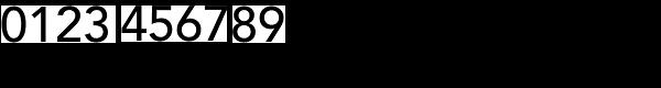 Avenir Medium Font OTHER CHARS