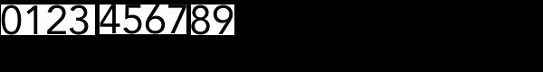 Avenir Roman Font OTHER CHARS