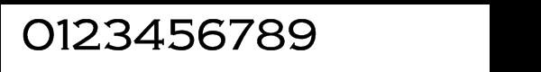 Biondi Light Font OTHER CHARS