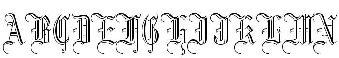 blackletter686 font
