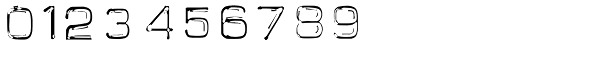 Carbon-14 Neo Lite Font OTHER CHARS