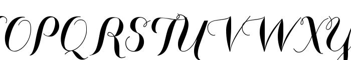 Carolyna pro black font free download