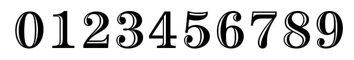 CenturyStd-HandtooledBold Font OTHER CHARS