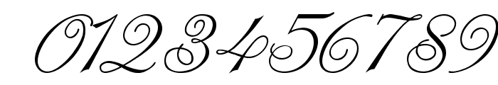 Champagne Cyrillic Font OTHER CHARS