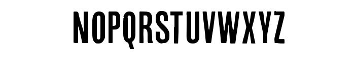 Cheap Pine Sans Font LOWERCASE