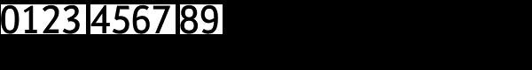 Conqueror Sans Font OTHER CHARS