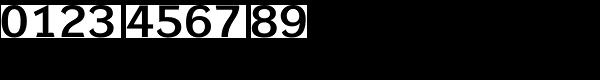 DynaGrotesk Pro 53 Font OTHER CHARS