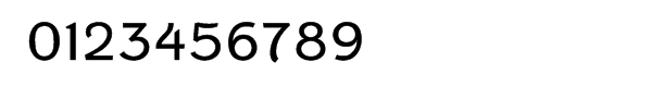Fenwick Light Font OTHER CHARS