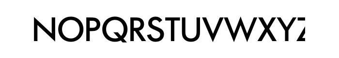 Futura No  2 SC D Medium OT Std Font