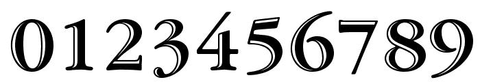 GaramondStd-HandtooledBold Font OTHER CHARS
