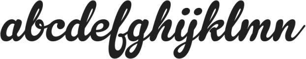 Galix (new font) – fontsdiscounts. Com.