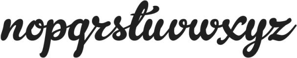 Fontspring | similar fonts to gelato script.