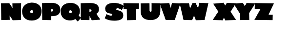 Grenadine MVB-Ultra Font UPPERCASE