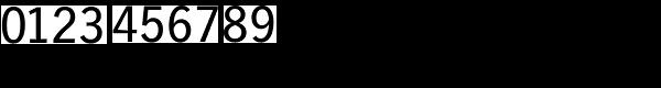 Hamburg TS-Regular Font OTHER CHARS