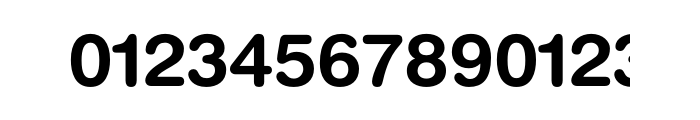 Helvetica rounded condensed bold oblique font.