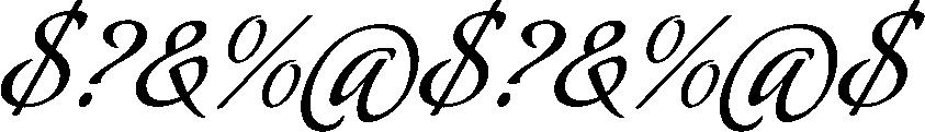 Inoxida Font OTHER CHARS