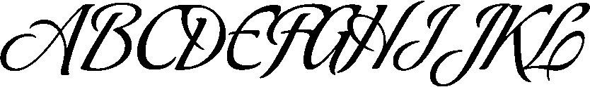 Inoxida Font UPPERCASE