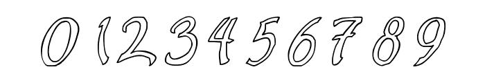 JD Sophara Font OTHER CHARS