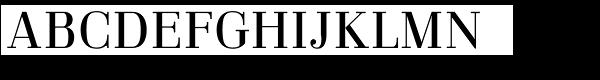 Jeles Regular Font UPPERCASE