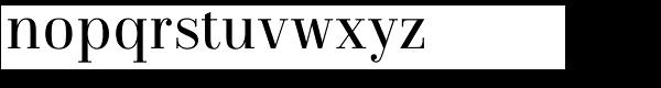 Jeles Regular Font LOWERCASE