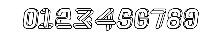 JohanVaaler BoldItalic Font OTHER CHARS