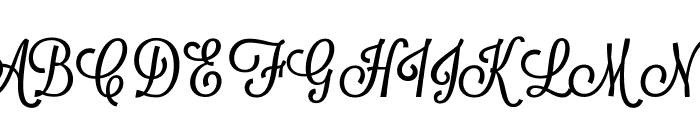 Lavanderia-Sturdy Font - What Font Is