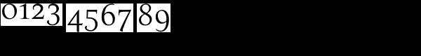 La Gioconda SC Font OTHER CHARS