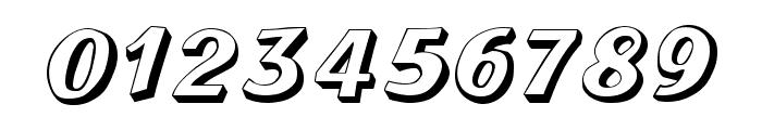 Lazuri  UTOPIC Font OTHER CHARS