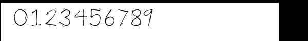 Lobat Font OTHER CHARS