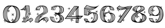 MagicalUnicornSansLight Font OTHER CHARS