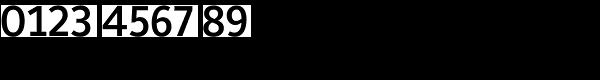Maurea-Medium Lf Font OTHER CHARS