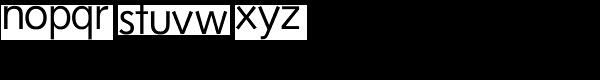 Mein Schatz Regular Font LOWERCASE