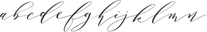 Melika Letter Regular ttf (400) Font