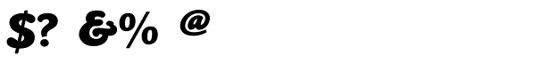 Melon Script Font OTHER CHARS