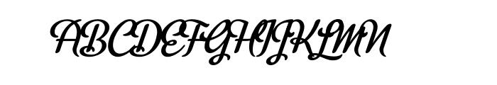 metroscript ot font
