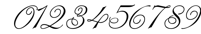Monte-Kristo Font OTHER CHARS