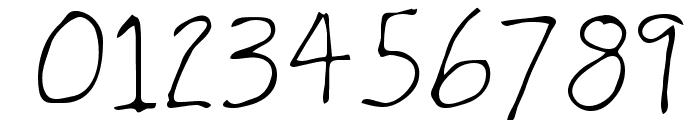 Nelson Regular Font OTHER CHARS