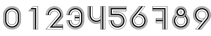 Newsense Font OTHER CHARS