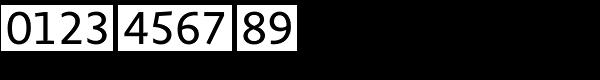 Novel Sans Office Pro Font OTHER CHARS