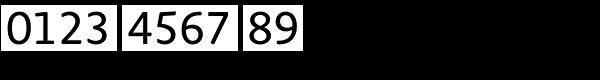 Novel Sans Rounded Pro Font OTHER CHARS