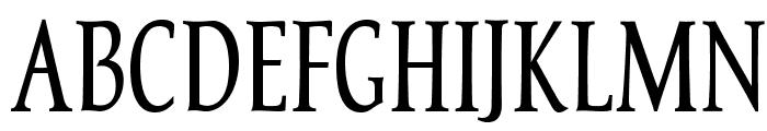 OPTIJacquie-Special Font UPPERCASE