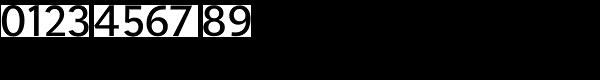 Perec Gris Font OTHER CHARS