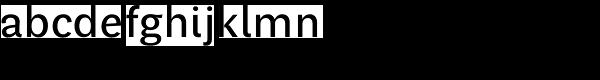 Perec Gris Font LOWERCASE