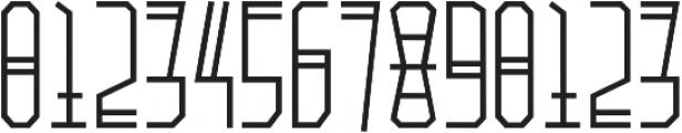 primiterus font